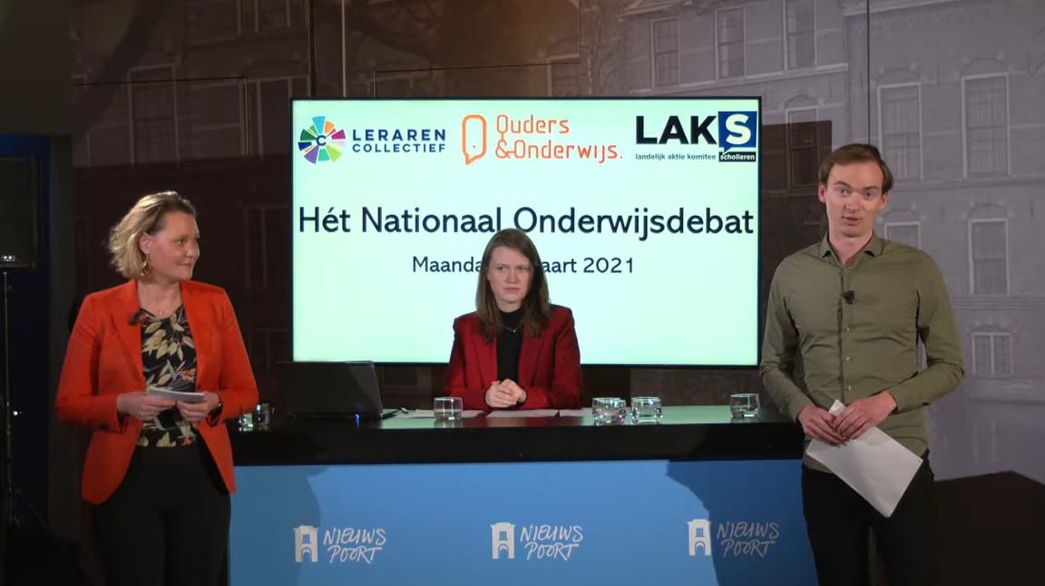 Nationaal Onderwijsdebat